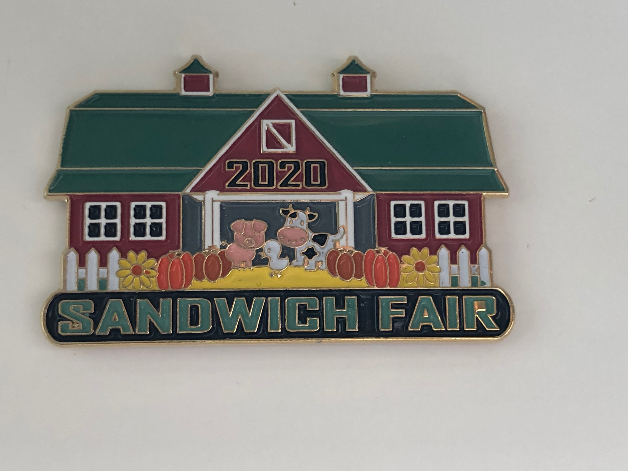 Sandwich Fair 2021 Calendar Fair Details/Schedule   Sandwich Fair